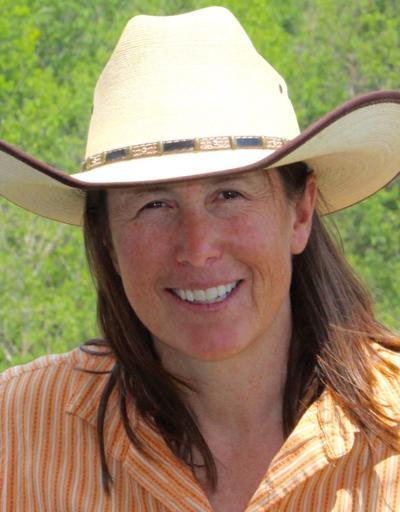 Headshot #2 of Lesli Allison_executive director_Western Landowners Alliance