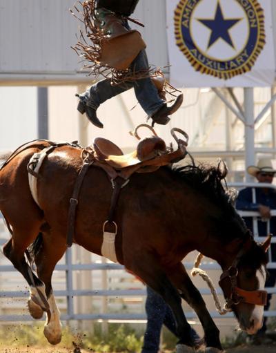 2016 Wyoming High School Rodeo