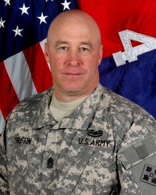 Kevin J.  Griffin