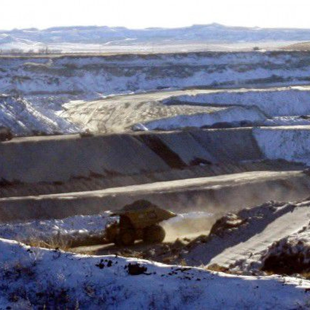 Does the sale of Contura coal mines herald a change in the northeast