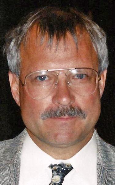 Thomas F. Neuman