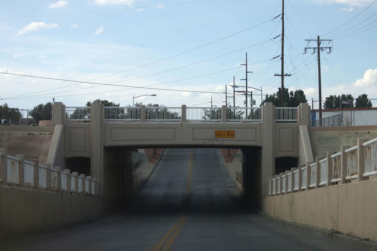 Road Improvement Project