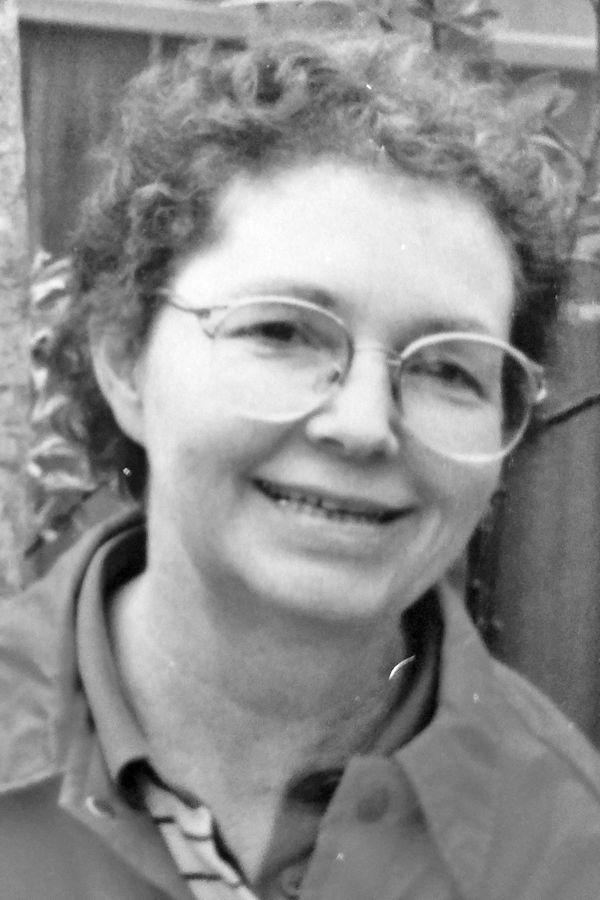 Janet Beth Hartman