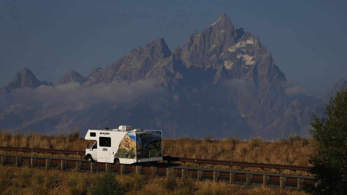 National Park Tourism