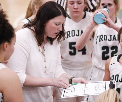 KW v Cody girls basketball