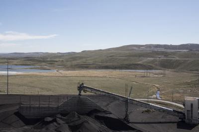 Naughton Power Plant