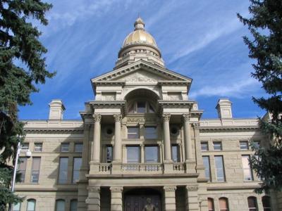 Wyoming legislators push for state office building | 307