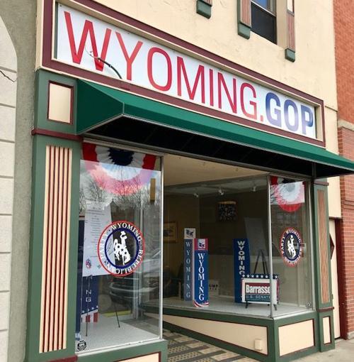 Wyoming GOP