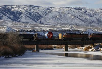 River Rail