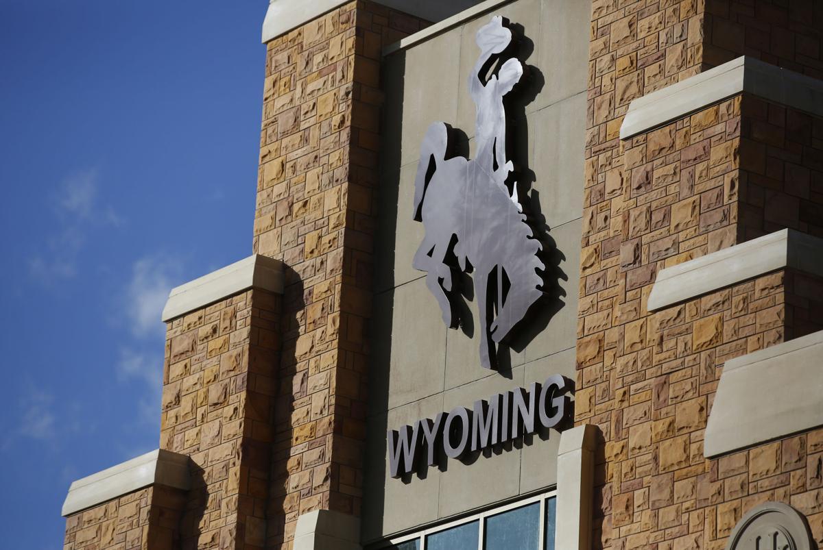 University of Wyoming athletics