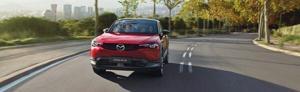 2022 Mazda MX-30 First Drive: Hits A Few High Notes, Falls Way Short On Range.