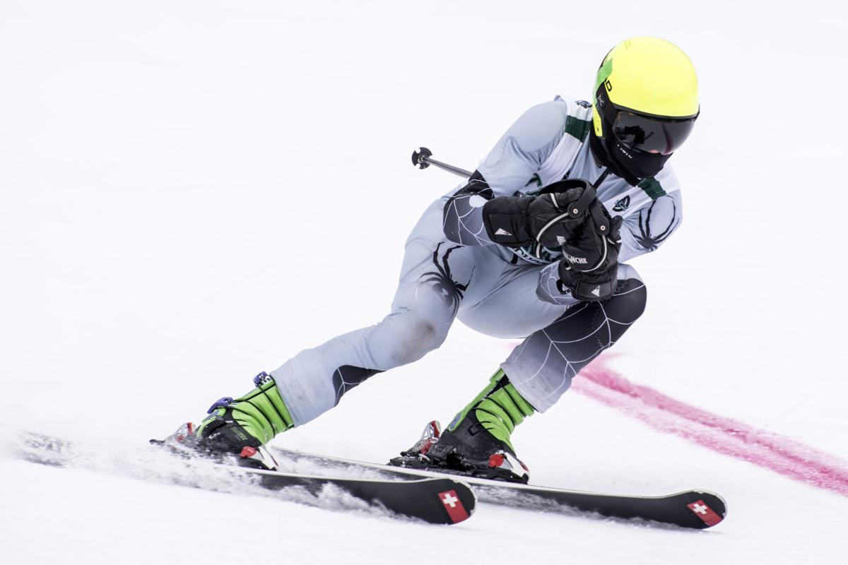 Wyoming State High School Alpine Championships