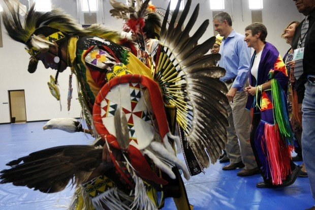 Wyoming Native American Education Conference