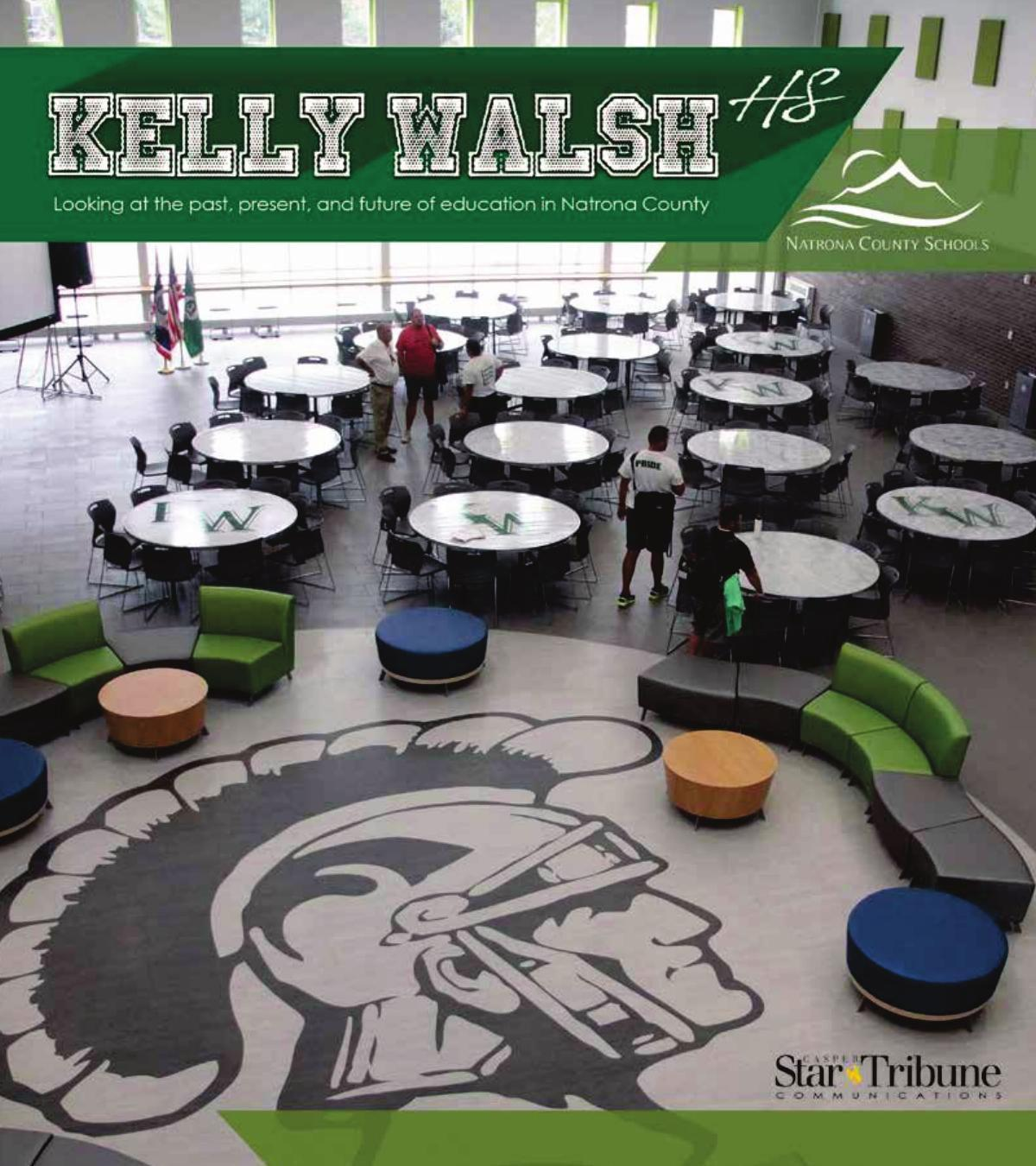 Celebrations: Kelly Walsh High School