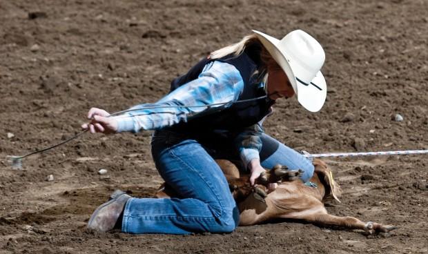 cowgirl trib