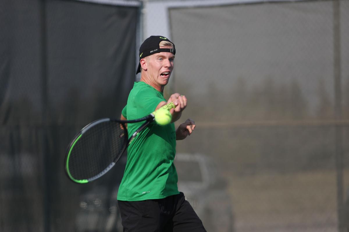 KW Tennis