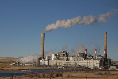 Wyoming lawmakers sprint to save coal