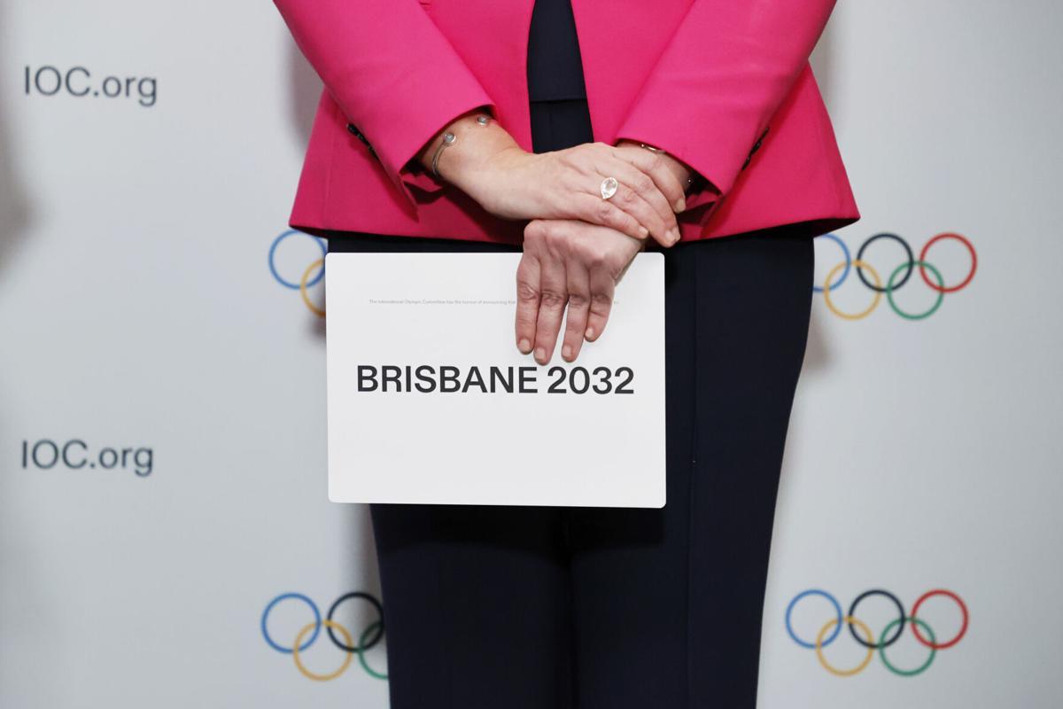 Tokyo Olympics 2032 Host Brisbane