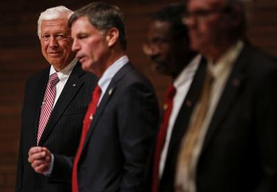 Republican Gubernatorial Debate
