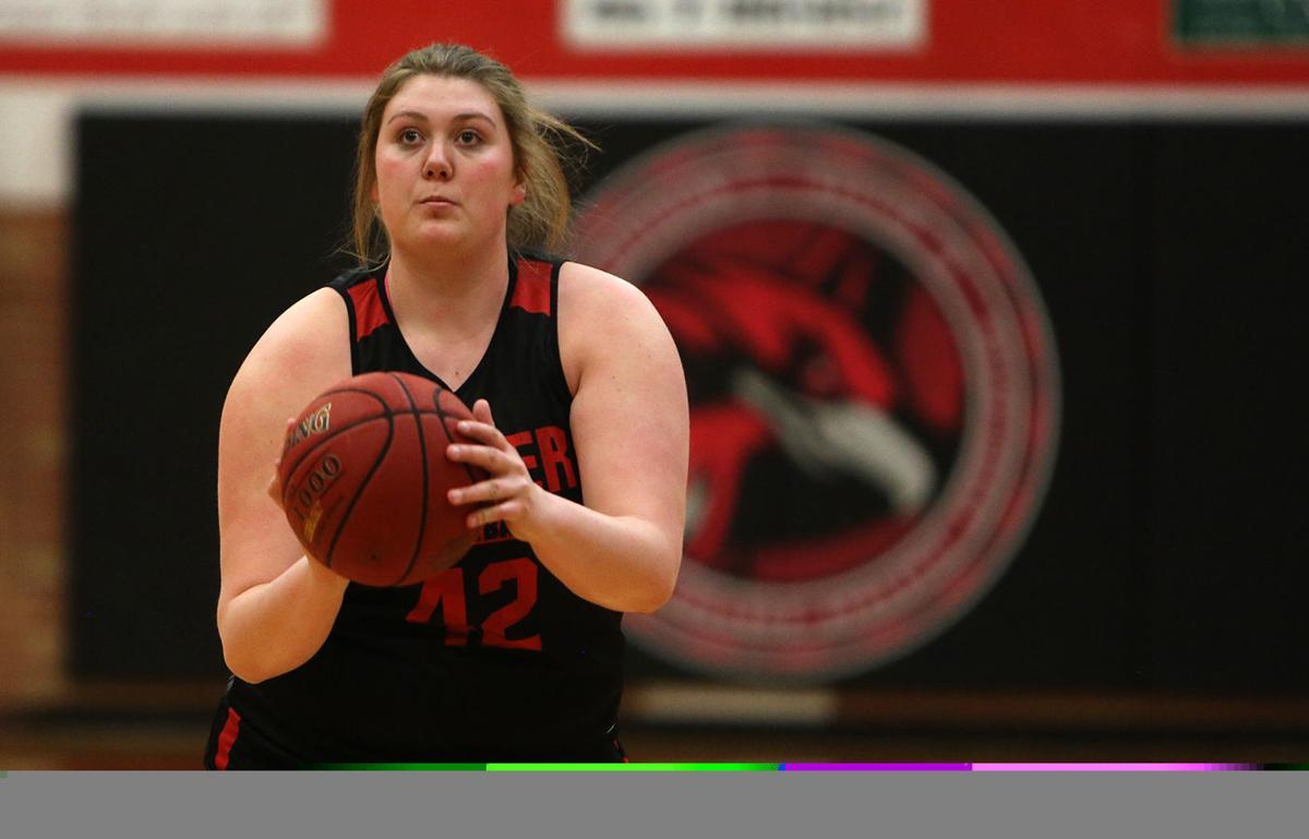 Casper College Girls Basketball Preview