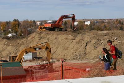 Kelly Walsh Construction