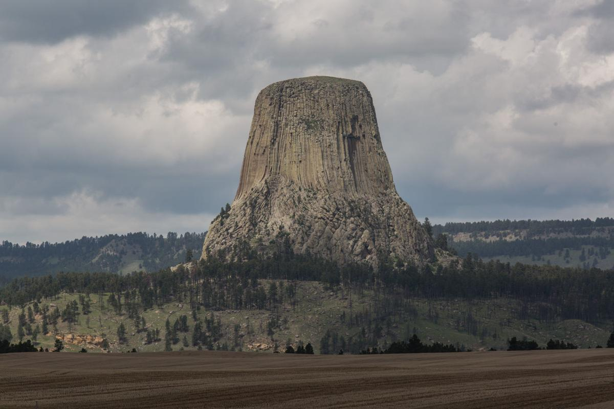 Devils Tower Wy >> Water commission to discuss northeast Wyoming dispute | Wyoming News | trib.com