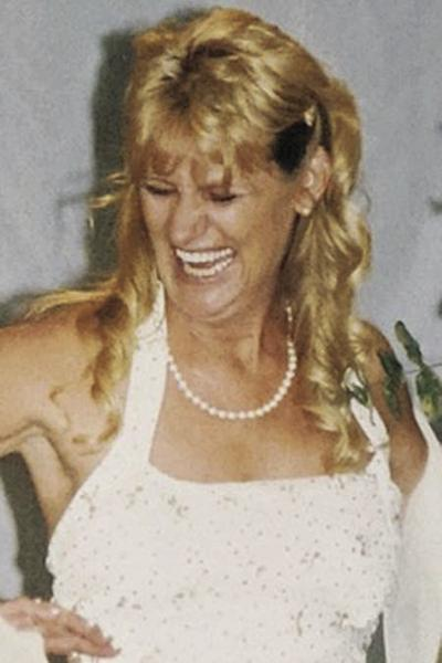 "Katherine Jean ""Kathy"" (McMurry) Harrison"
