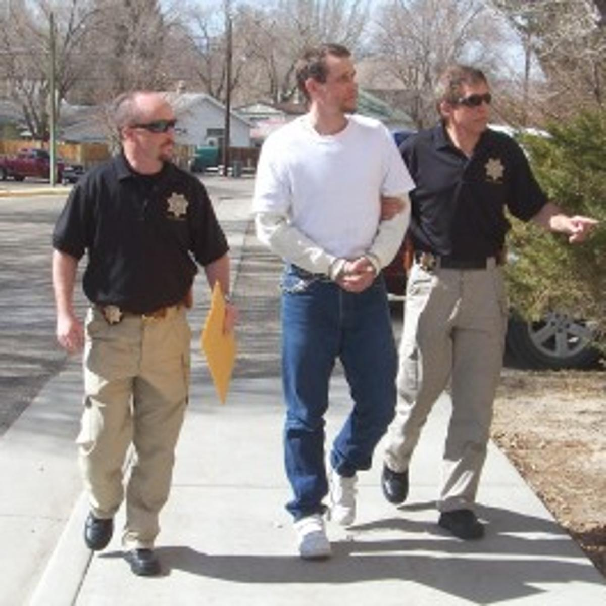 Arrest in snowboarder killing | Wyoming News | trib com