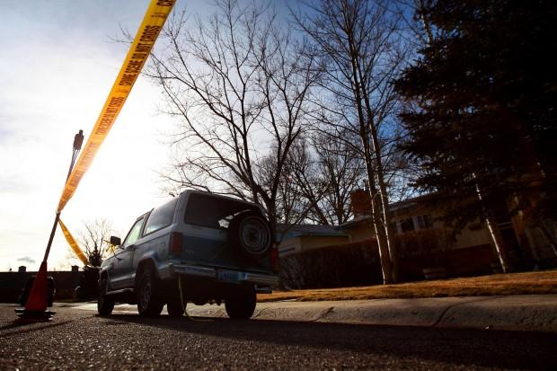 Casper College Homicide