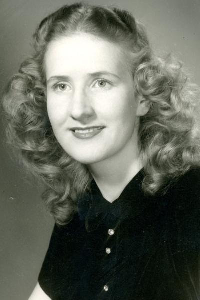 Evelyn Sigrid Molyneux