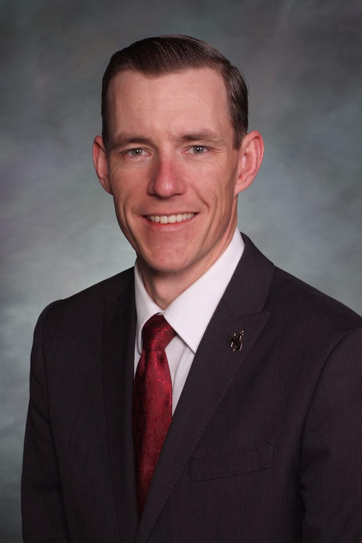 Rep. Tyler Lindholm