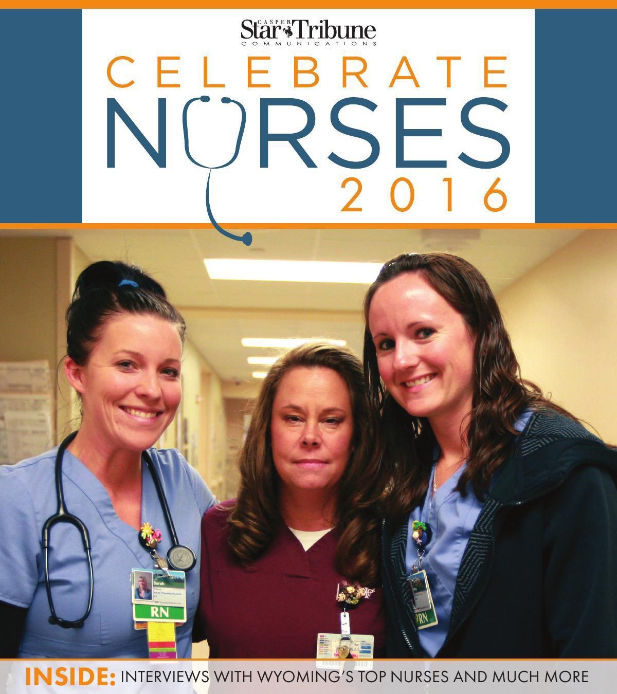 Celebrate Nurses, 2016