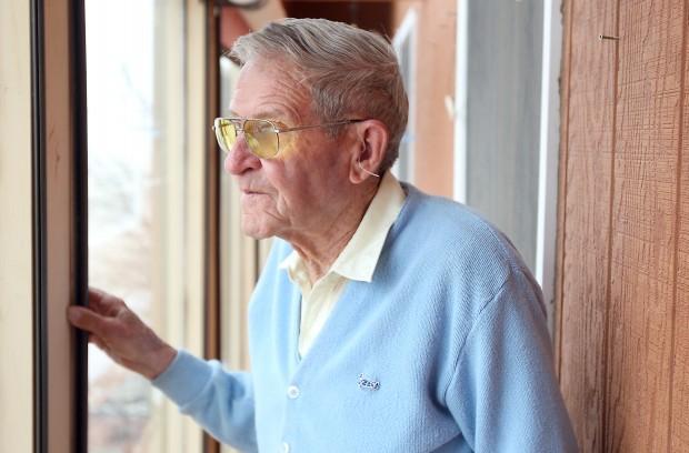 Capt. Jerry Havens, Shoshoni