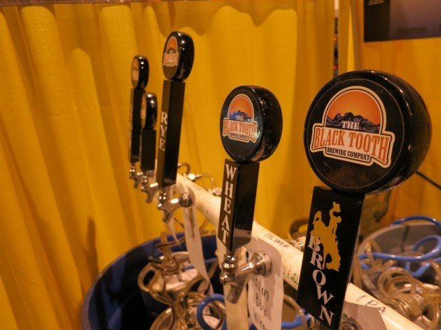 Black Tooth Brewing Co. Great American Beer Festival