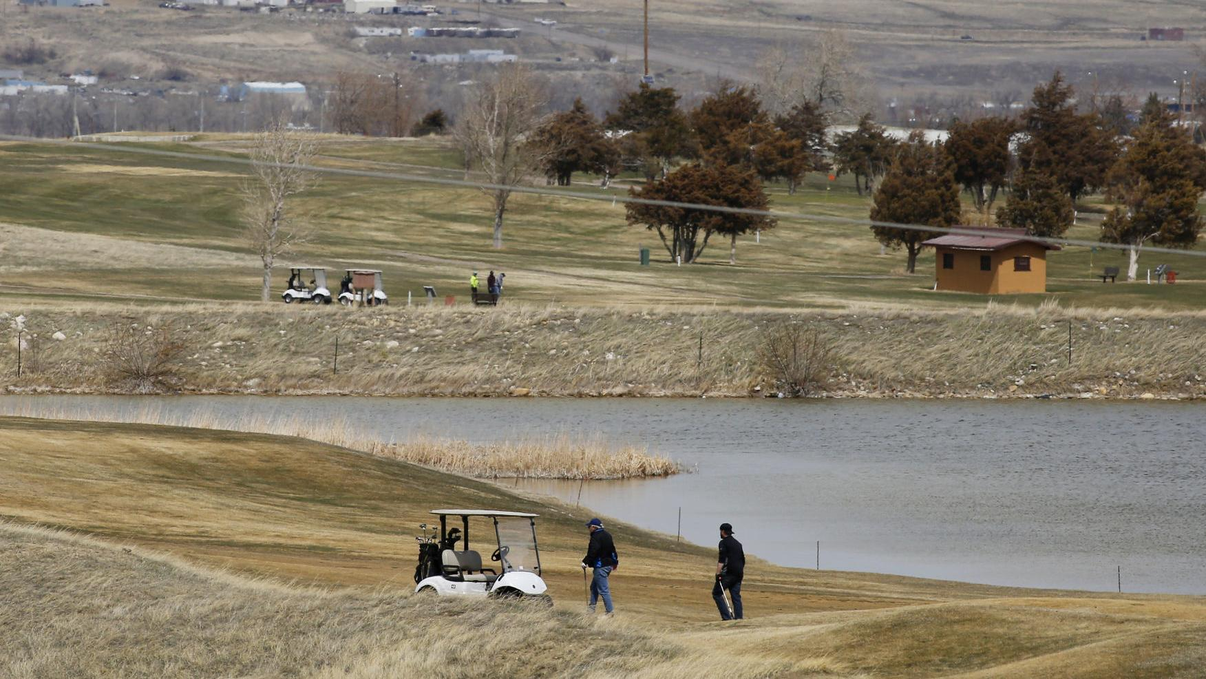 Council sets cost recovery goals for Casper parks and recreation centers; votes to repeal ethical code