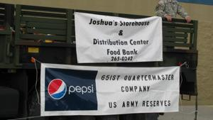 Joshua's Storehouse & Distribution Center, Inc.
