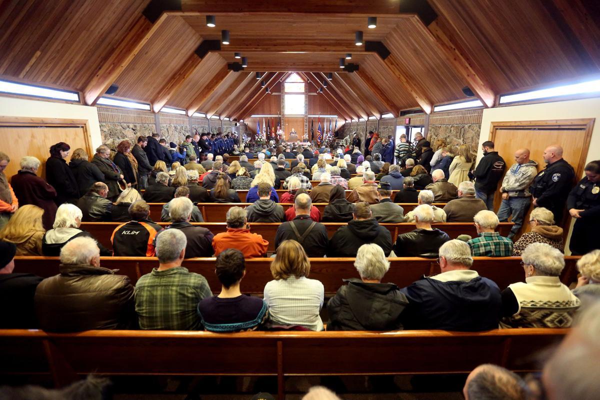 Reiman Funeral