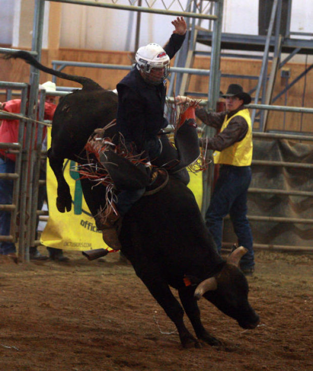 Gillette College Rodeo Teams Hold On To Top Spots Rodeo