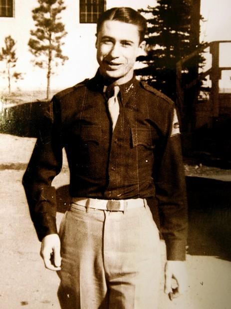 Jim Piana vintage