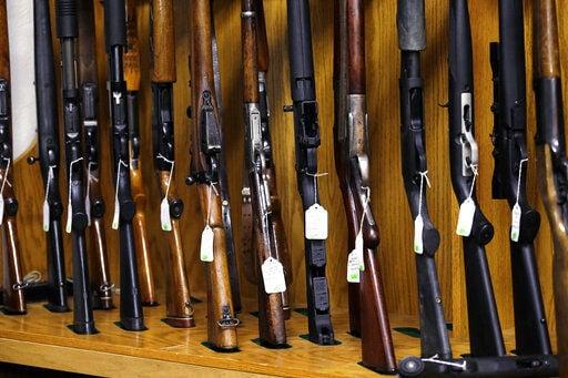 House passes bill to let State Patrol destroy crime guns