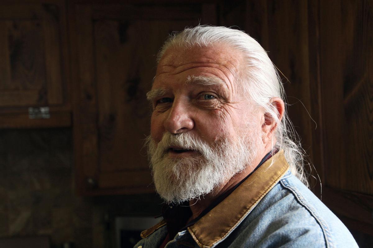 John Overgaag portrait