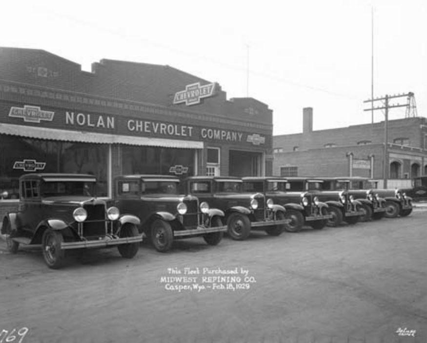 Nolan Chevrolet