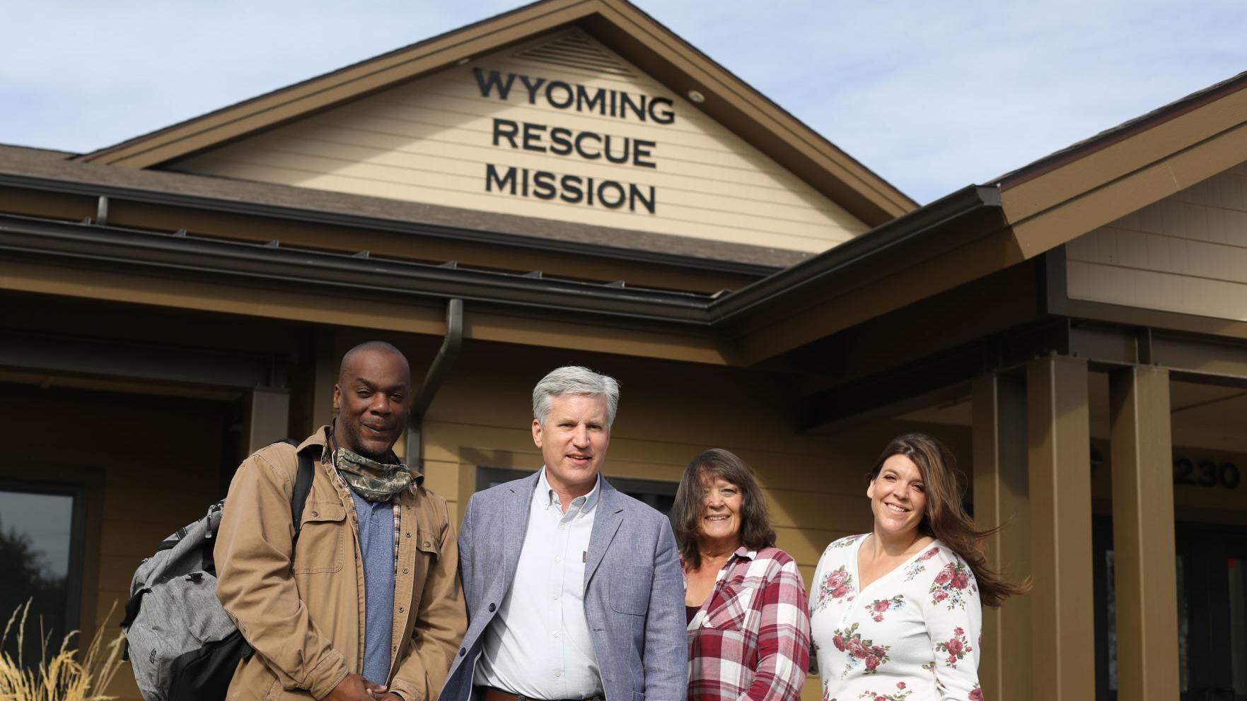Hopkins: Wyoming wants those in poverty to win