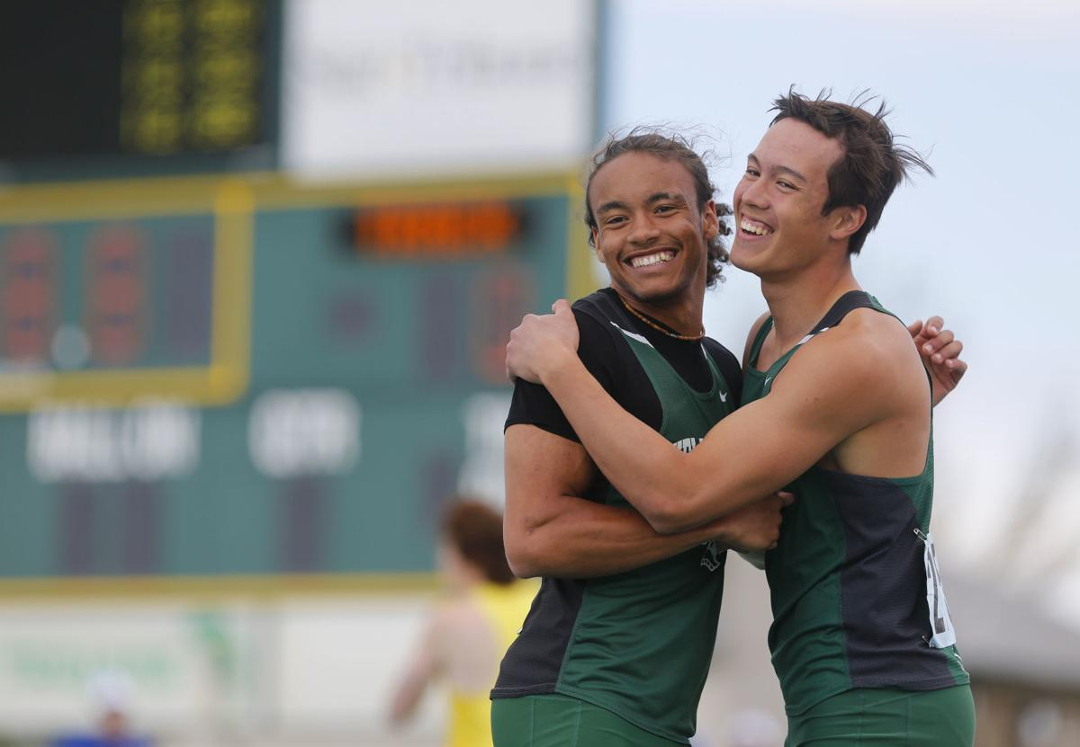 State Track - Friday