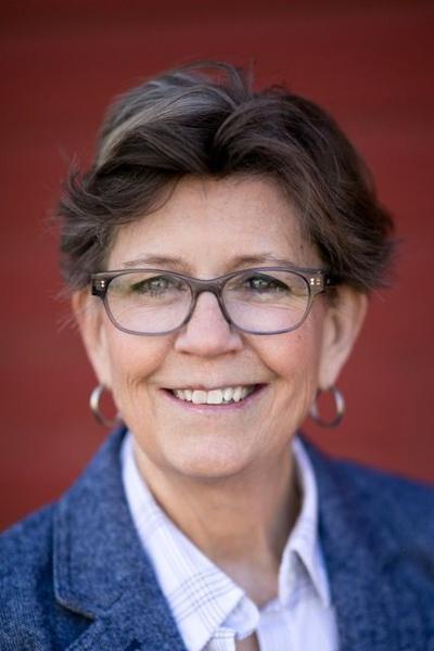 Gail Symons