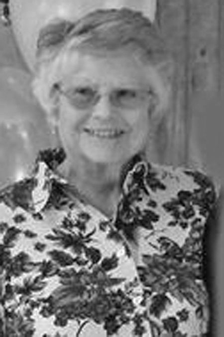 Sharon Lee Trantham