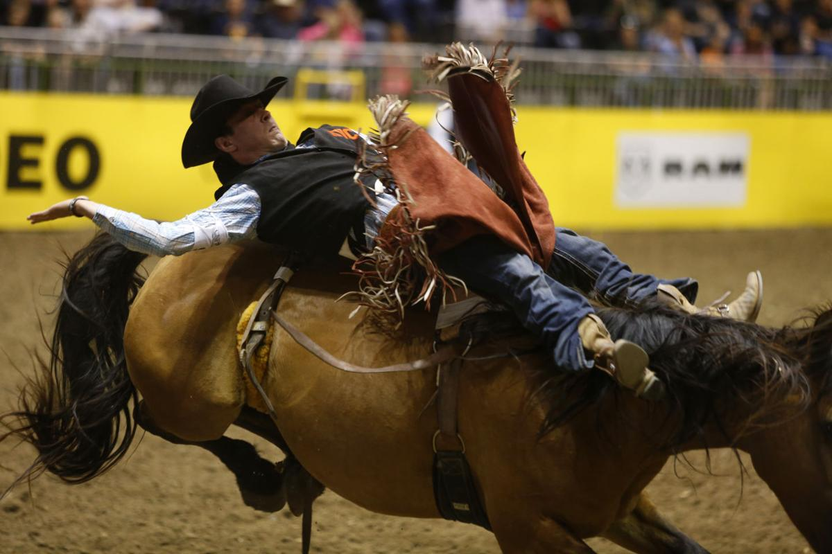 Cnfr Missouri Valley College S Tim O Connell Sets The