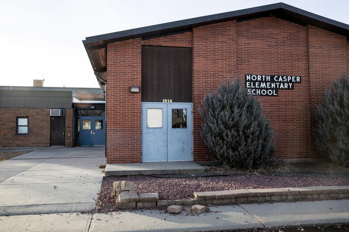 North Casper Elementary School