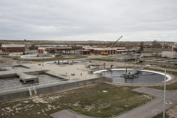Casper Wastewater Treatment Plant