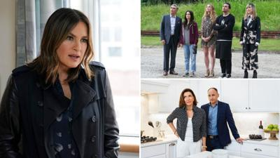 New Year's Eve 2019: Your Full Schedule of TV Marathons